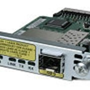 Cisco HWIC-1GE-SFP фото