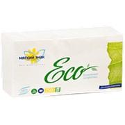 Eco 1-слойные 250 листов белые 25*25см (Эко, Мягкий знак) фото
