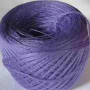 Пряжа для ручного вязания полушерстяная фото