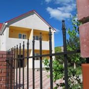 Гостевой коттедж У Алексея в Каролино-Бугазе фото
