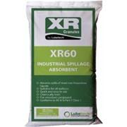 Абсорбент, целлюлозные гранулы на 20л XR60 Lubetech Industrial clay Granules, промышленного назначения фото