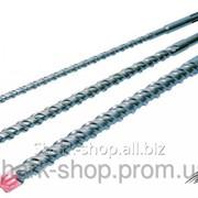 Сверло для бетона SDS-MAX 35*600 QUATTRO S4 4-35-600 фото