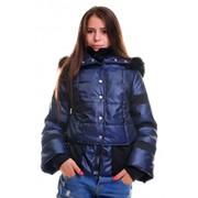 Куртка зимняя женская FEYA-4654 фото