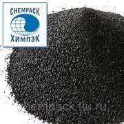 Уголь активный косовый для золотодобычи. Адсорбент фото