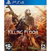 Игра для PS4 Killing Floor 2 фото