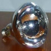 Лампы для обогрева ИКЗ фото