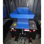 Роторная мини дробилка (универсальная) фото