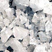 Соль поваренная пищевая каменная помол № 3 сорт 1, для котельных фото