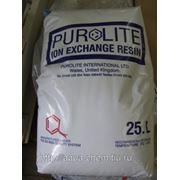 Purolite Пьюролайт A400 фото