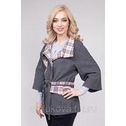 Женская легкая куртка фото