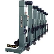 KraftWell KRW6M7.5 Колонны подкатные г/п 6х7,5 т. электромеханические фото