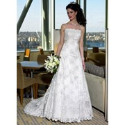 Свадебное платье GR 213 фото
