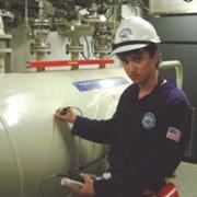 Услуги по обнаружению утечек в трубопроводе фото