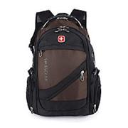 SWISSGEAR Рюкзак 35L 8810# USB BROWN фото