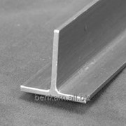 Алюминиевый профиль тавры фото