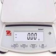 Лабораторные электронные весы OHAUS SJX6201 фото