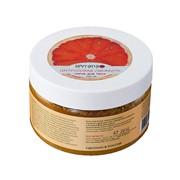 Солевой скраб для тела, Levrana, Цитрусовая свежесть, 250 мл фото