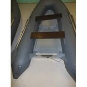 лодка РИБ  R-285 фото