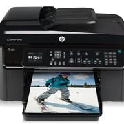 МФУ HP Photosmart Premium Fax C410c (CQ521C) фото