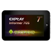Планшетный компьютер EXPLAY Informer 705 фото