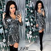 Вечернее платье женское (4 цвета) - ЕФ/-480 фото