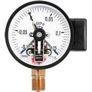 Манометр электронный ТМ-610Р.05 (0.. 16 кгс/см2, М20*1,5, 1,5, ) фото