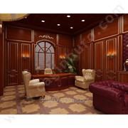 Дизайн-проект Baskan Ofis Tasarimi Makam Takimi 2, код BOTMT-002 фото
