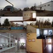 Целостно имущественый комплекс №2 фото
