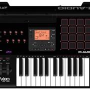 MIDI-клавиатура M-Audio Axiom AIR 25 фото