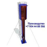 Водонапорная башня Рожновского ВБР-25У-10 фото