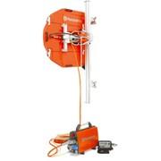 Стенорезная машина электрическая Husqvarna WS 440 HF (400-480 V 5 pin 1000 mm) фото