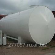 Стальные резервуары для дизельного топлива фото