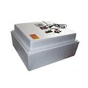 Инкубатор НЕСУШКА БИ-1, 63 яиц, авт.поворот (U=220/12B цифр.терм.) фото