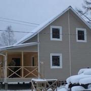 Страхование домов фото