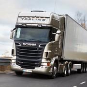 Компьютерная диагностика грузовиков Scania Скания фото