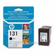 Картридж HP №131 для DJ 5743/6543/6843 (C8765HE) Black, код 5344 фото