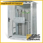 Хранилище ХБ-3 (исп. 2), нагрузка до 2500 кг фото