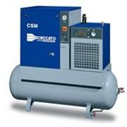Винтовой компрессор Серия CSM фото