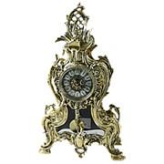 "Бронзовые каминные часы ""Конша"" 31х51х12см. арт.BP-27022-D Belo De Bronze фото"