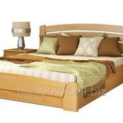 Кровать Селена Аури фото