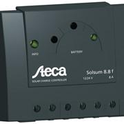 Контроллер заряда аккумуляторных батарей Steca Solsum 8.8F фото