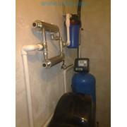 Систем водоподготовки фото