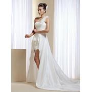 Свадебные платья Короткие платья фото