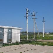 Энергоснабжение и освещение фото
