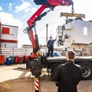 Монтаж прессового оборудования, Украина фото