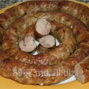Колбаса домашняя в Молдове фото