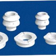 Изолятор проходной неармированный для съемных трансформаторных вводов серия 10 NF DIN 42531 фото