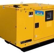 Дизельный генератор APD 16 A фото
