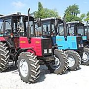 Трактор Беларусь МТЗ-892.2 фото