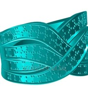 Выращивание на 3D принтере Solidscape фото